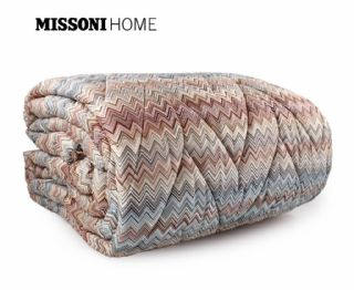 Trapunta Missoni Home art.John matrimoniale