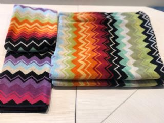 Set2pz Missoni art Giacomo